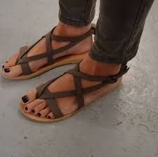 Most Comfortable Leather Sandals Best 25 Cute Sandals Ideas On Pinterest Summer Sandals Summer