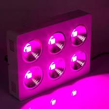 commercial led grow lights best led grow light cob 1200w full spectrum long cob reflector