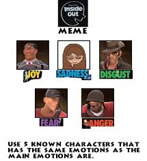 Team Fortress 2 Memes - inside out meme team fortress 2 by paula712 on deviantart