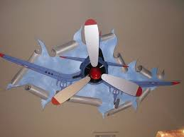 airplane ceiling fan ceiling light best 25 airplane ceiling fan ideas on pinterest