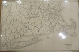 antique maps of massachusetts