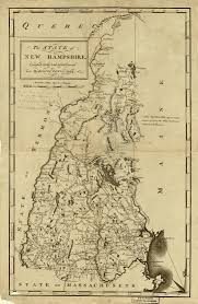 Eastern Massachusetts Map by Online Exhibition Mapping A Growing Nation From Independence To