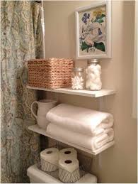 bathroom shelf idea ways to add more storage your bathroom ikea sinspired classic