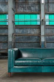 Green Leather Sofa by 64 Best Leather Furniture Images On Pinterest Leather Furniture