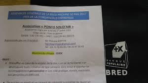 bred banque populaire siege social prix de la fondation d entreprise bred 2017 ponto solid air