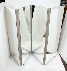 Pier One Room Divider Decorating Mirrored Room Divider Ebay Room Dividers Panel
