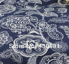 Blue Paisley Curtains Fabulous Blue Paisley Curtains And 36 Best Window Curtains Images