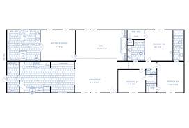 lexington double wide ashland 2818 by bourgeois homes