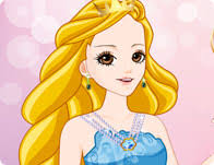 beautiful princess dress games