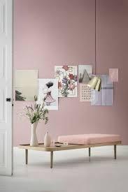 schlafzimmer altrosa ansprechend rosa schlafzimmer malen ideen herrlich wand streichen