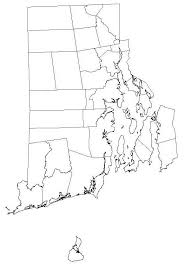 map rhode island cities and towns of rhode island picture click quiz by