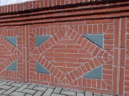 prepossessing 40 decorative brick wall design inspiration of