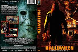 the horrors of halloween halloween 2007 vhs dvd and blu ray covers