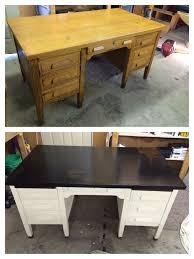 old desks for sale craigslist refinished teacher s desk 40 craigslist find refinished