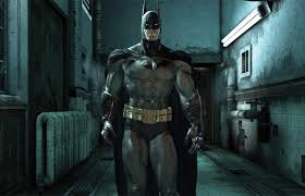 to be able to do the things he does what would batman s physique