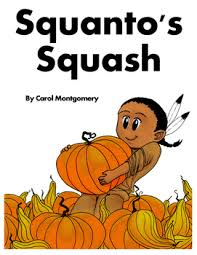 squanto s squash a free thanksgiving readers theater with pilgrims