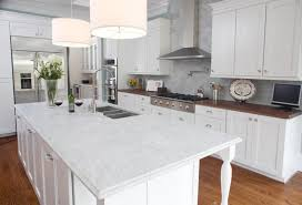 kitchen countertops options ideas kitchen countertop options quartz that look like marble the with