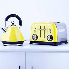 Morphy Richards Toasters And Kettles 9 Best Home Electricals Images On Pinterest Kettle Stainless