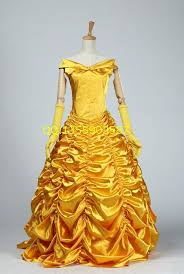 Belle Halloween Costume Women Buy Wholesale Belle Costumes Adults China Belle