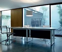 Black Glass Boardroom Table Contemporary Boardroom Table Wooden Metal Glass Velvet