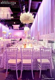 purple and white wedding luxury white wedding reception decorations with purple lighting