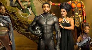 20 new black panther movie images released