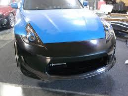 nissan 370z z34 specs z34 370z spec a full aero shine auto project
