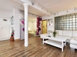 Wohnzimmer 40 Qm Zentral Parkblick Loft 110 Qm Fewo Direkt