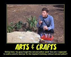 Star Trek Birthday Meme - star trek inspirational posters by gary