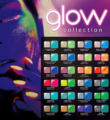 nail supply citynail supply cityglam u0026 glits glow in the dark