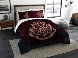 Toys R Us Comforter Sets Harry Potter Motto Twin Full Bedding Comforter Set Babies