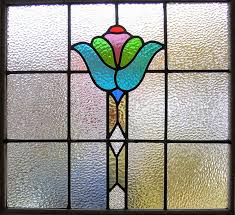 Stained Glass Door Panels by Stained Glass For London And South East