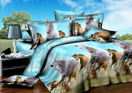 Girls Horse Comforter Baby Bedding Sets For Girls As Queen Bedding Sets And Lovely Horse