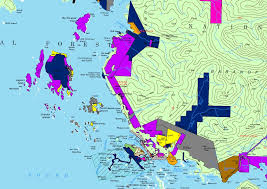 Sitka Alaska Map City Seeks State Land Kcaw
