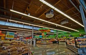 lighting stores in austin tx grocery store led lighting case study h e b austin cree lighting