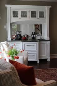 Kitchen Hutch Ideas Dining Room Hutch Ideas Kitchen Traditional With Breakfast Bar