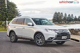 mitsubishi outlander off road mitsubishi outlander 2018 review price features whichcar