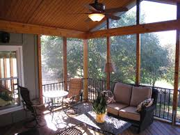 lenexa ks screened porch archadeck of kansas city