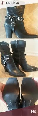 used womens boots size 9 harley davidson boots gently used womens harley davidson boots