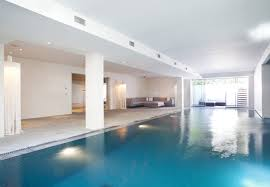 indoor basement swimming pool wimbledon swimming pool ideas