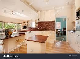 modern gourmet kitchen modern gourmet kitchen interior stock photo 481894222 shutterstock