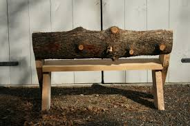 Leopold Bench Plans Spicebush Log A Leopold Bench