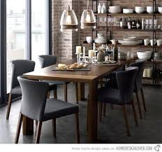 crate and barrel dining table set barrel chair and table set barrel chair and table set