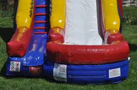 15ft backyard water slide bounce houses omaha bounce omaha