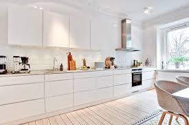 cuisine coup de coeur coup de coeur cuisine scandinave plan de travail decor
