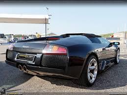Lamborghini Murcielago Convertible - italia a zandvoort 2006 zv0611 hr image at lambocars com