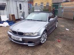 bmw convertible gumtree bmw convertible automatic in portsmouth hshire gumtree
