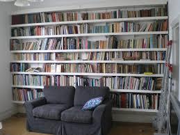 Wall Mounted Bookcase Shelves Shelves Amusing Adjustable Wall Shelving Heavy Duty Adjustable