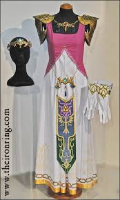 Princess Zelda Halloween Costume 20 Princess Zelda Costume Ideas Cosplay Armor