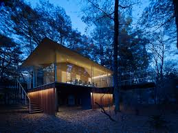 Cullen Haus Grundriss by Extend To Forest Kengo Kuma Forest House And House
